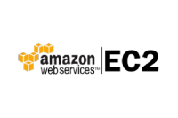 Amazon Elastic Cloud logo